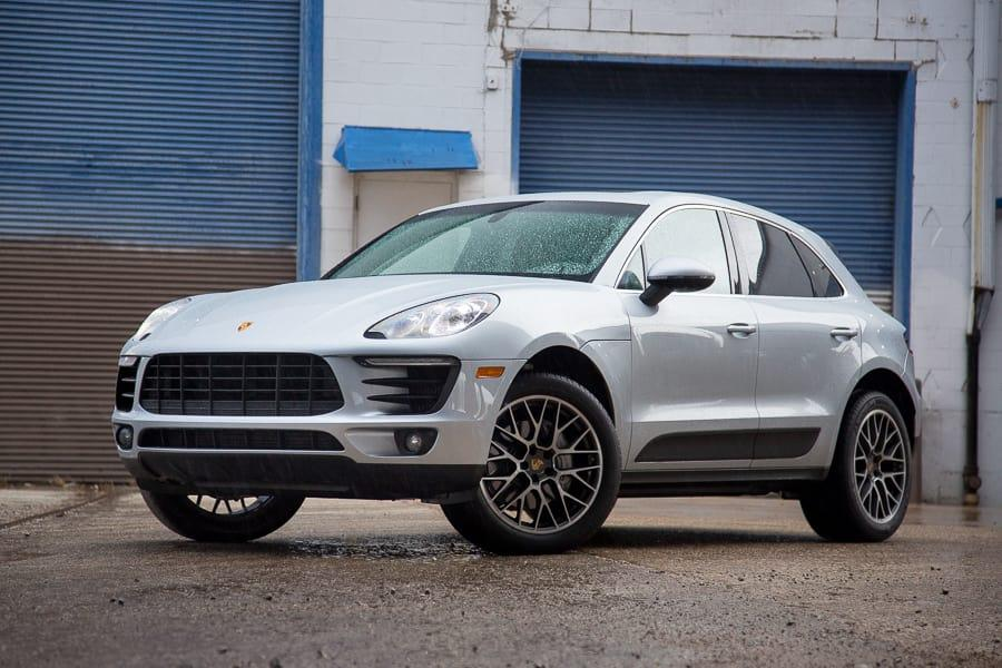 Our View: 2017 Porsche Macan