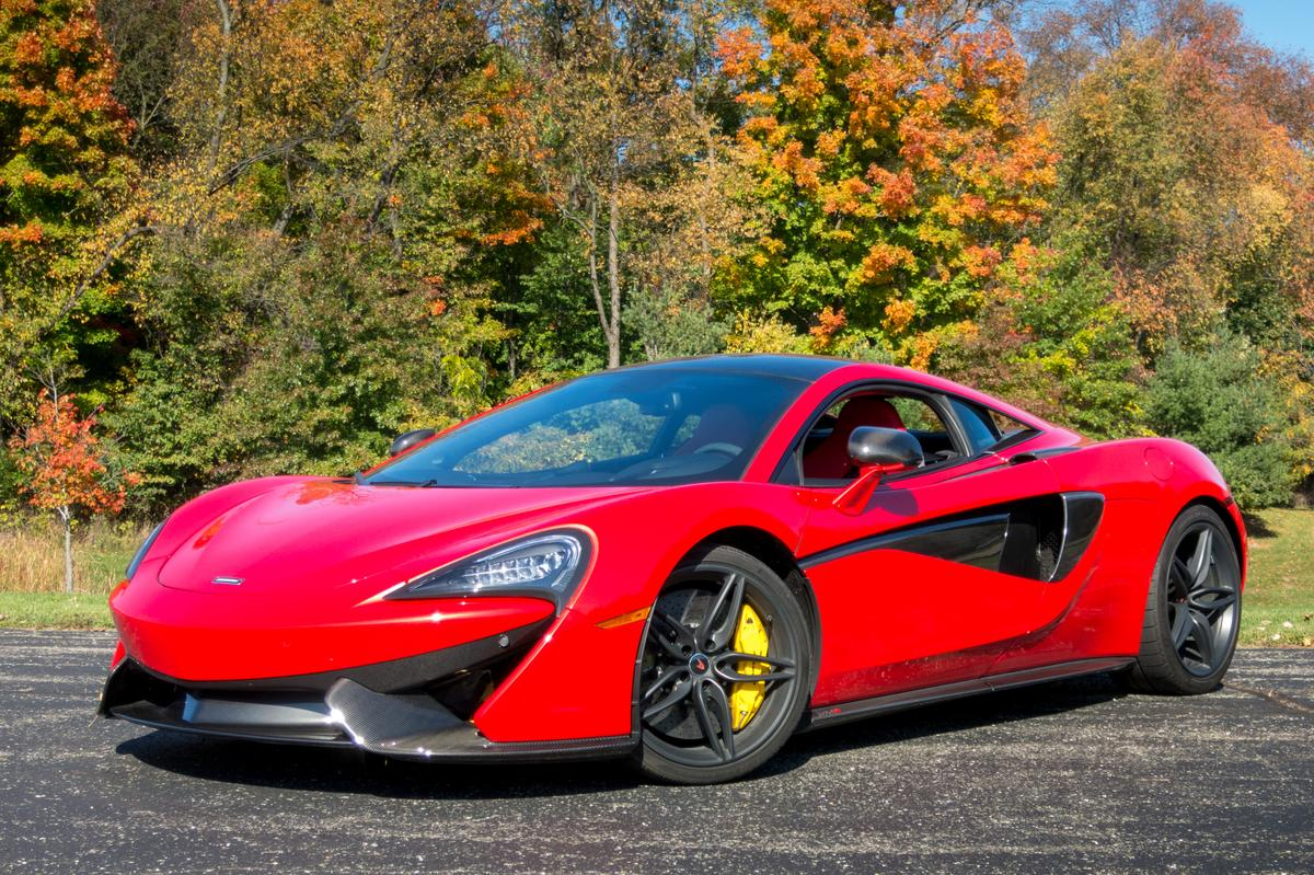 McLaren - Latest models: Pricing, MPG, and Ratings   Cars.com