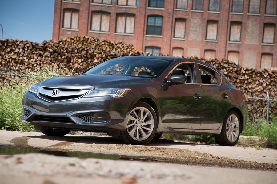 2017 Acura ILX: Our View