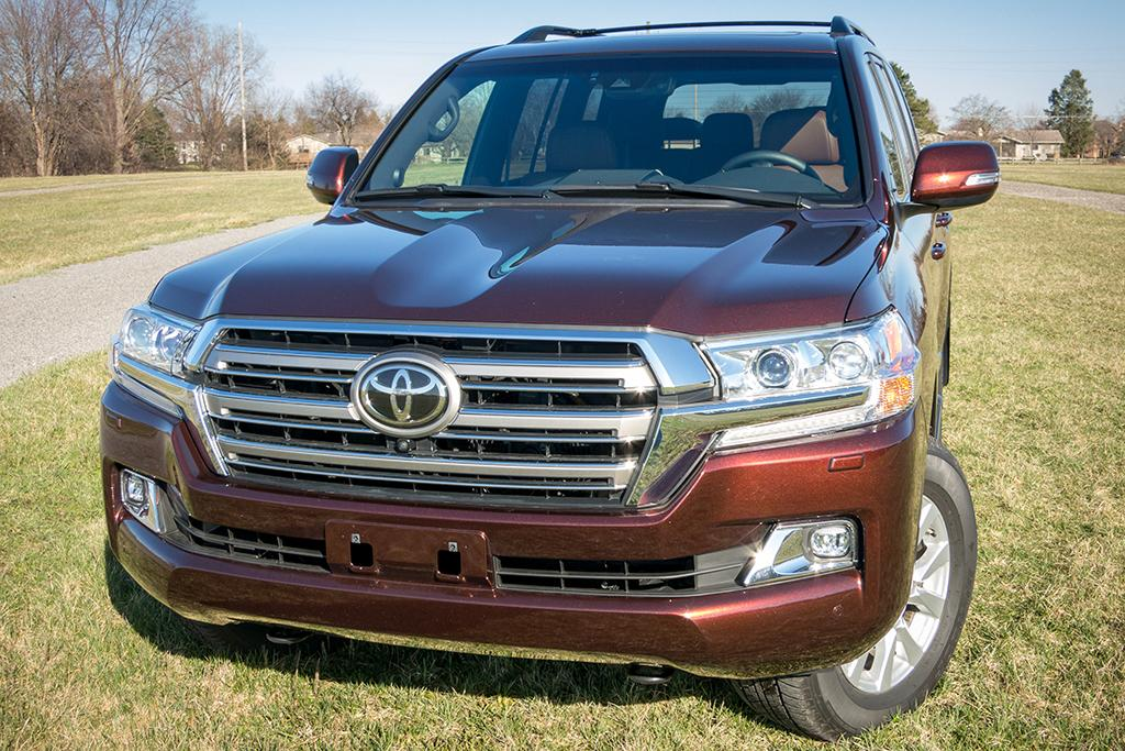 Toyota - Latest models: Pricing, MPG, and Ratings | Cars.com