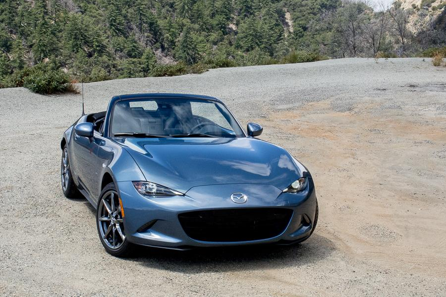 2017 Mazda MX-5 Miata: Our View