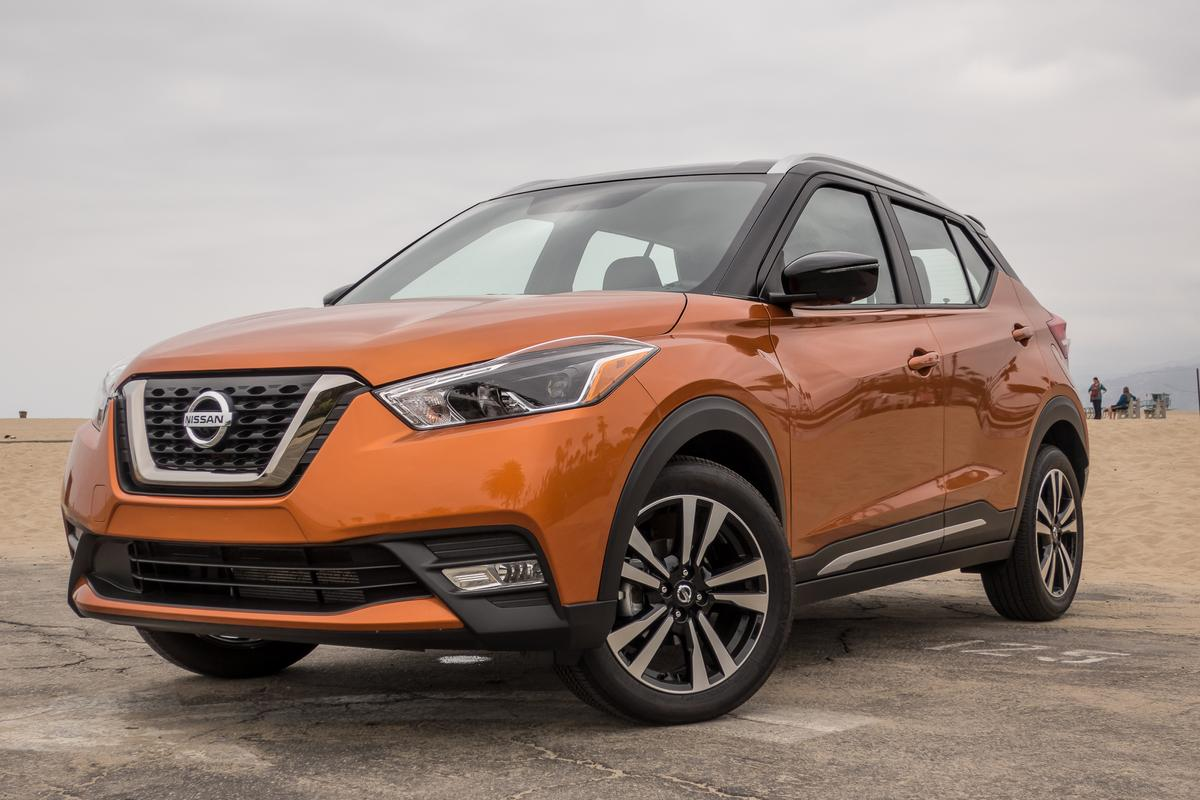 2018 Nissan Kicks Review: Impressive Value and Utility Without AWD