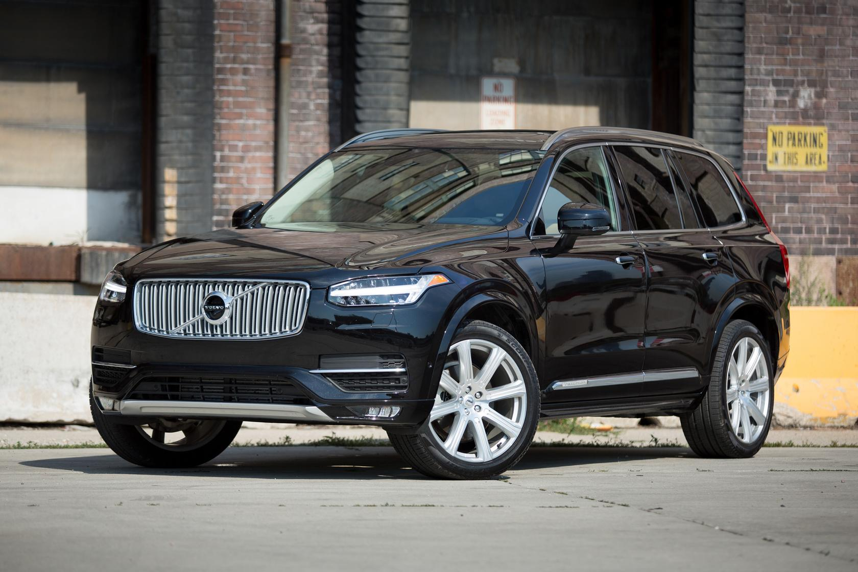 Best Of 2016 Volvo Xc90