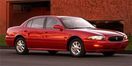 Used 2003 Buick LeSabre