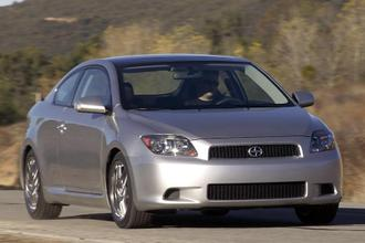 Used Scion T C La Habra Ca