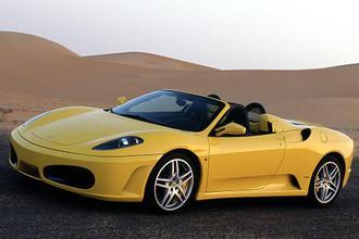 2006 Ferrari F430 Spider For Sale In Mesa