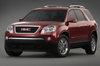 Used Gmc Acadia Slt Warsaw In