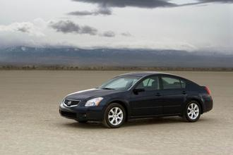 Used Nissan Maxima Falls Church Va
