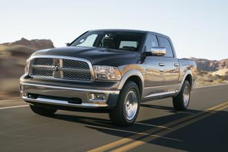 Used Dodge Ram 1500 Albany Or