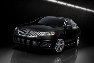 2009 Lincoln Mks Base For Sale In Aberdeen