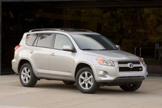 Used Toyota Rav4 Paterson Nj