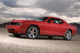 Used Dodge Challenger Redwood City Ca