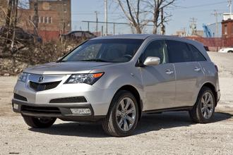Used Acura Mdx Allentown Pa