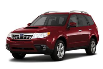 Used Subaru Forester Elk River Mn