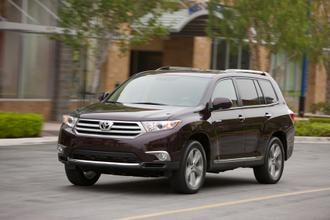 Used Toyota Highlander Germantown Wi