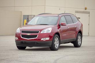 Used Chevrolet Traverse Philadelphia Pa