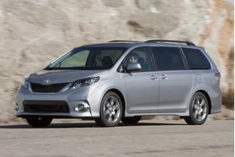 Used Toyota Sienna Warminster Pa