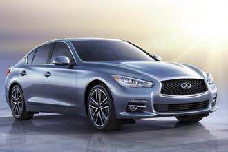 Used Infiniti Q50 Jersey City Nj