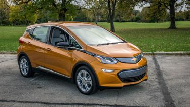 2017 chevrolet bolt ev everything you need to know