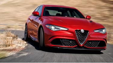 Alfa Romeo Sedans New Models Pricing Mpg And Ratings Cars Com