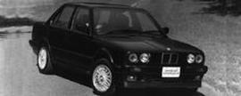 Used 1990 BMW 325 i