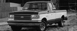 Used 1990 Ford F-150