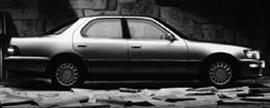 Used 1990 Lexus LS 400