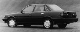 Used 1990 Toyota Camry DX