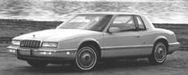 Used 1991 Buick Riviera Base