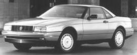 Used 1991 Cadillac Allante