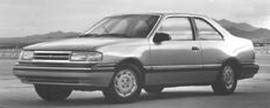 Used 1991 Ford Tempo GL