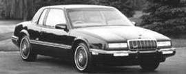 Used 1992 Buick Riviera Base