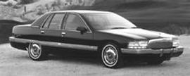 Used 1992 Buick Roadmaster Base