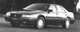 Used 1992 Cadillac Seville Base