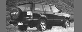 Used 1992 Chevrolet S-10 Blazer LT