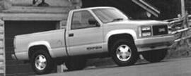 Used 1992 GMC Sierra 1500 Base