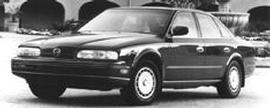 Used 1992 INFINITI Q45
