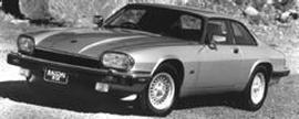 Used 1992 Jaguar XJS Cabriolet