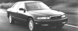Used 1992 Mazda 929