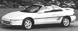 Used 1992 Toyota MR2