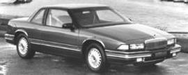 Used 1993 Buick Regal Limited