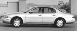 Used 1993 INFINITI J30