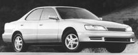 Used 1993 Lexus ES 300