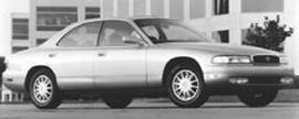 Used 1993 Mazda 929
