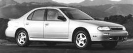 Used 1993 Nissan Altima GXE