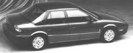Used 1993 Saturn SL 2