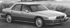 Used 1994 Buick LeSabre Limited