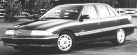 1994 Buick Skylark Gran Sport