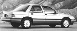 Used 1994 Chevrolet Corsica LT