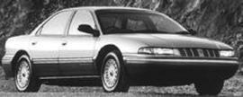 Used 1994 Chrysler Concorde